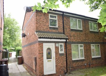 Thumbnail 3 bedroom semi-detached house for sale in Howden Way, County Park, Wakefield