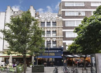 Thumbnail 2 bed flat to rent in Woodstock Street, London