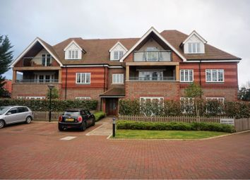 Thumbnail 2 bed flat for sale in 15 Bickley Road, Bromley