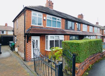 Photo of Whitegate Avenue, Chadderton, Oldham OL9
