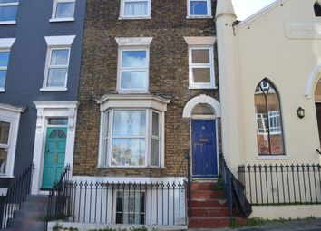 Thumbnail 1 bed flat for sale in Addington Square, Margate
