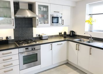 Thumbnail 2 bedroom flat to rent in Seldown Road, Poole