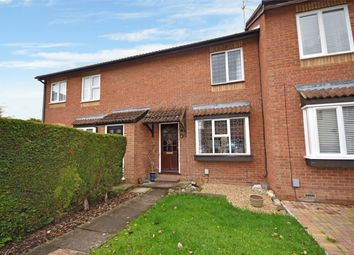 Thumbnail 2 bed terraced house for sale in Deverill Road, Aylesbury, Buckinghamshire