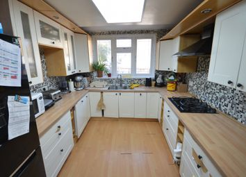 Thumbnail 4 bedroom end terrace house to rent in Westwood Road, Goodmayes, Essex
