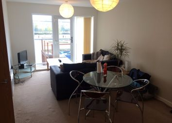 2 bed flat to rent in Pilgrims Way, Salford M50