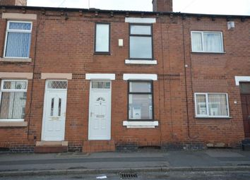 Thumbnail 2 bedroom terraced house for sale in Ambler Street, Castleford, West Yorkshire