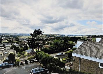 Thumbnail 1 bed flat to rent in Dunstone Park Road, Paignton
