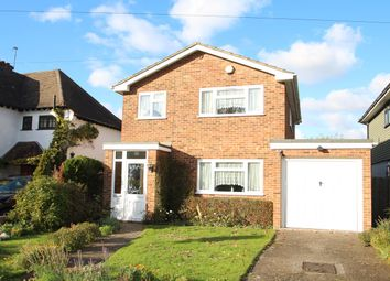 Thumbnail 3 bed semi-detached house for sale in Greencourt Road, Petts Wood, Orpington