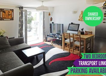 2 bed flat for sale in Canterbury Road, Croydon CR0