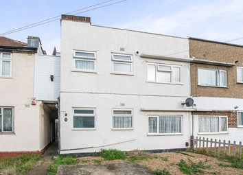Thumbnail 2 bedroom flat for sale in Burnham Crescent, Dartford