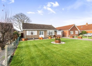 Thumbnail 2 bed detached bungalow for sale in Cumberworth Road, Mumby, Alford