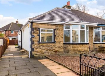 Thumbnail 2 bed semi-detached bungalow for sale in Ederoyd Avenue, Pudsey
