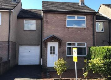 Thumbnail 3 bed terraced house for sale in Hollins Park, Moor Row, Cumbria