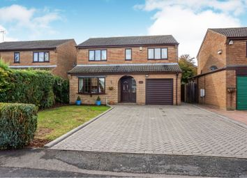4 bed detached house for sale in The Greys, March PE15