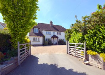 5 bed detached house for sale in Delling Lane, Bosham, Chichester, West Sussex PO18