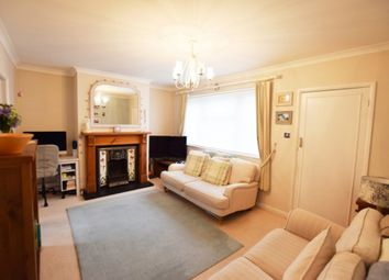 Thumbnail 2 bed flat for sale in Sandycombe Road, Kew, Richmond, Surrey