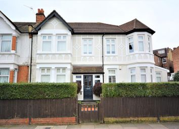 Thumbnail 1 bedroom flat to rent in Home Park Road, London