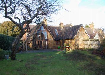 Thumbnail 3 bed cottage for sale in Melbourne Lane, Duston Village, Northampton