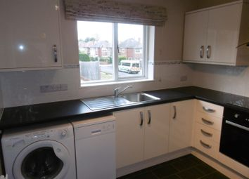 Thumbnail 2 bed flat to rent in Holyrood Court, Bramcote