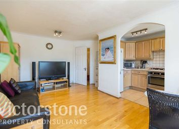 Thumbnail 2 bed flat for sale in Glamis Place, Shadwell, London