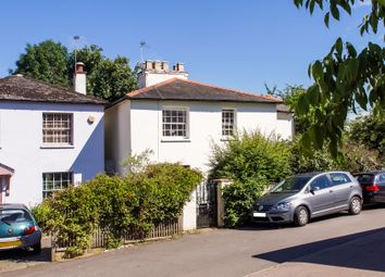 Thumbnail 2 bed maisonette for sale in St. James' Lane, Muswell Hill, London