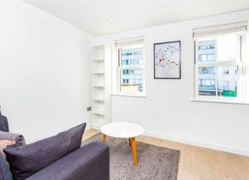 Thumbnail 1 bed flat to rent in Qube Apartments, 227 Walworth Road, London