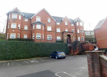 Thumbnail 2 bed flat for sale in New Zealand Road, Offerton, Stockport