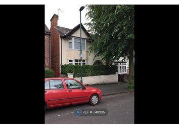 Thumbnail 4 bed detached house to rent in Harrington Drive, Nottingham