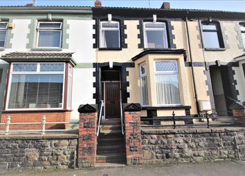 3 bed terraced house for sale in Partridge Road, Llwynypia, Tonypandy CF40