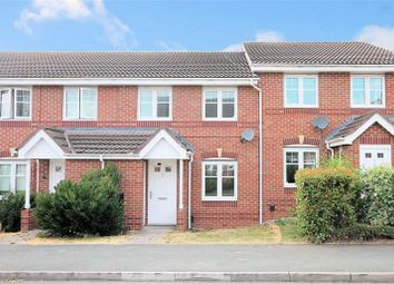 3 bed town house for sale in Lychgate Close, Glascote, Tamworth B77