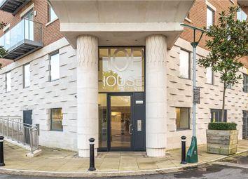 Hop House, 18 Eldridge Street, Dorchester, Dorset DT1. 3 bed flat for sale