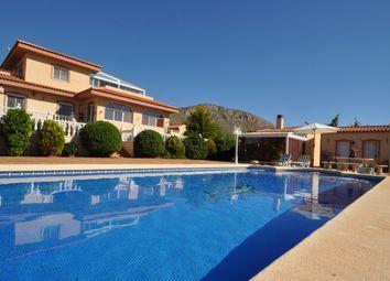 Thumbnail 4 bed villa for sale in 03688 El Fondó De Les Neus, Alicante, Spain