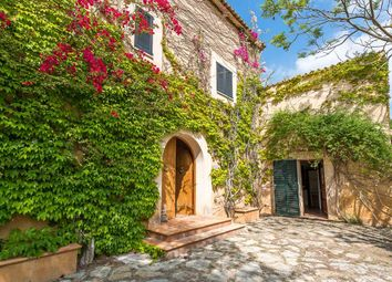 Thumbnail 4 bed finca for sale in Alcudia, Balearic Islands, Spain