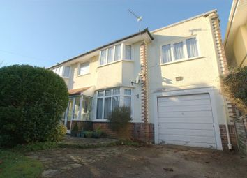 Thumbnail 3 bedroom detached house for sale in Video Tour Available, Boscombe East