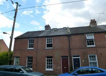 Thumbnail 3 bedroom property to rent in Upper Harbledown, Canterbury