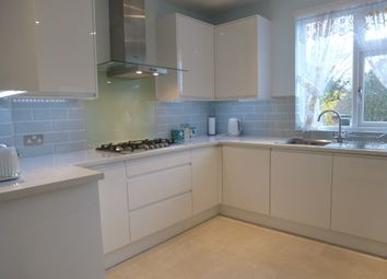 Thumbnail 4 bed semi-detached house to rent in Great West Road, Isleworth