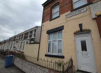 Thumbnail 1 bed flat to rent in Burleigh Mews, Liverpool