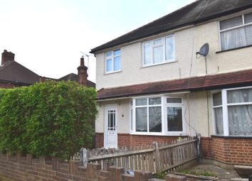 Thumbnail 3 bedroom semi-detached house for sale in Thornhill Avenue, Surbiton