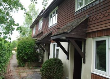 Thumbnail 2 bed property to rent in Pavilion Way, East Grinstead, West Sussex