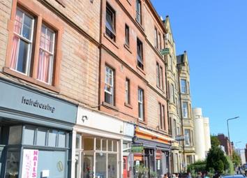 Thumbnail 1 bed flat to rent in 10C/6 Bath Street, Portobello, Edinburgh, 1Ey