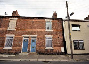 Thumbnail 3 bedroom terraced house for sale in 29 Twelfth Street, Horden, Durham