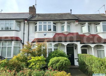 Thumbnail 3 bed terraced house for sale in Shakespeare Road, Mill Hill, London