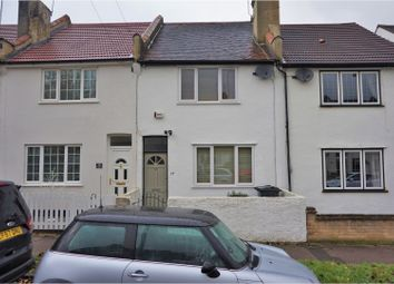 Thumbnail 2 bed terraced house for sale in Roke Lodge Road, Kenley