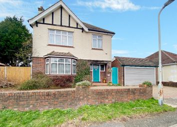 Thumbnail 3 bed detached house for sale in Beech Avenue, Ruislip, Middlesex