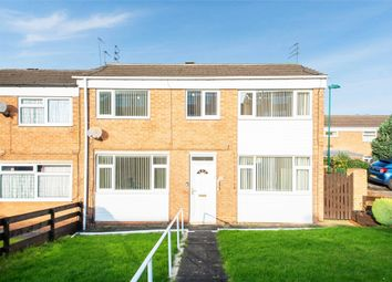 Thumbnail 3 bed end terrace house for sale in Ennerdale Crescent, Skelton-In-Cleveland, Saltburn-By-The-Sea, North Yorkshire