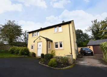 Thumbnail 4 bed detached house for sale in Mill Street, West Bradford