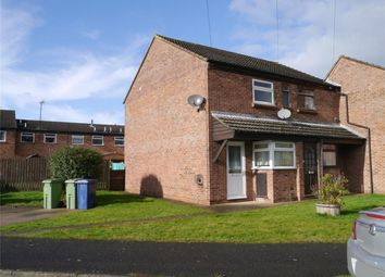 Thumbnail 1 bed flat for sale in The Sandfield, Northway, Tewkesbury, Gloucestershire