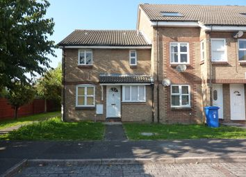 Thumbnail 1 bed terraced house for sale in Burnham Close, Bermondsey