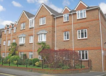Thumbnail 1 bed flat for sale in Consort Court, Woking