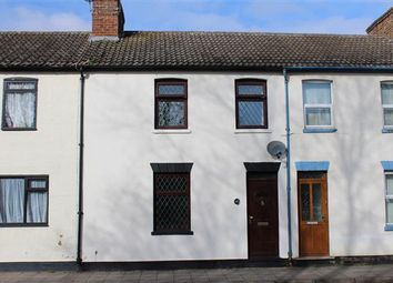 Thumbnail 2 bedroom terraced house for sale in High Street, New Bradwell, Milton Keynes